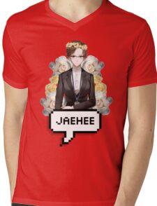 Mystic Messenger Jaehee Kang Mens V-Neck T-Shirt
