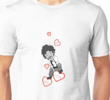 All the ladies love Leo... Unisex T-Shirt