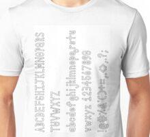 Dymond Speers- Outline Version Unisex T-Shirt