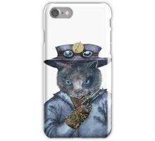 Captain Nemo iPhone Case/Skin
