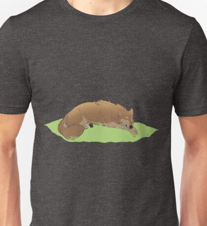 Toboe Unisex T-Shirt