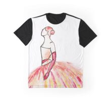 I've Always Loved the Ballet Graphic T-Shirt