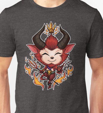 Devil Teemo Unisex T-Shirt