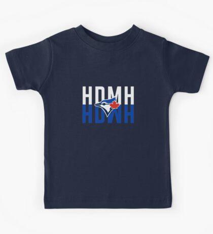 Marcus Stroman HDMH Blue Jays Kids Tee