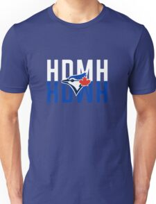Marcus Stroman HDMH Blue Jays Unisex T-Shirt
