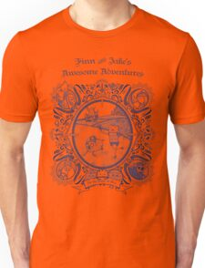 Awesome Adventures Unisex T-Shirt