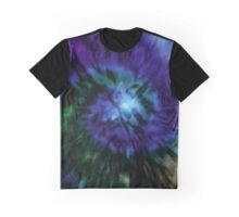 Space Cake Graphic T-Shirt