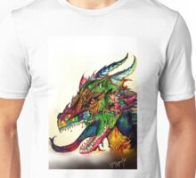 ANGERY Unisex T-Shirt