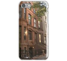 Buildings - Brooklyn Heights, New York City iPhone Case/Skin