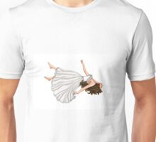Floating, Falling Fast Unisex T-Shirt