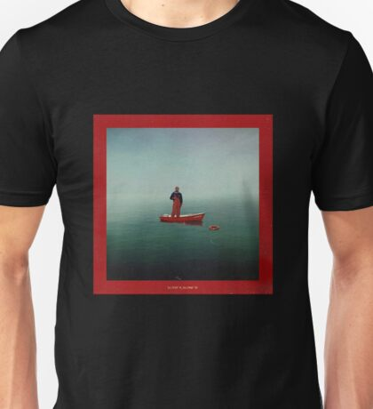 Lil Boat Shirt - LOWEST PRICE & HIGHEST RES Unisex T-Shirt