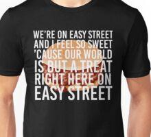Easy Street Unisex T-Shirt