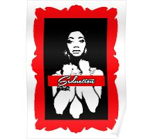 Red Seduction Poster