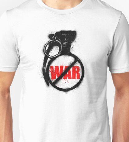 AntiWAR Unisex T-Shirt