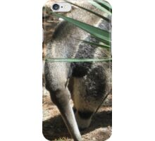 Anteaters Are Cool iPhone Case/Skin