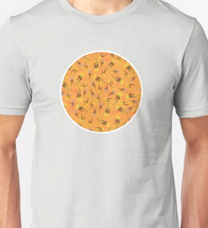 Diuris Unisex T-Shirt