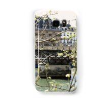 Seine Rue Royale  Samsung Galaxy Case/Skin