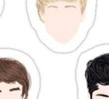 The Evolution: 2011 Sticker