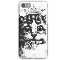 Le King iPhone Case/Skin