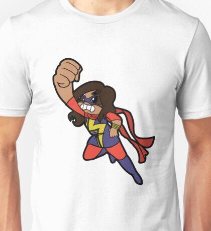 Kamala Khan Unisex T-Shirt