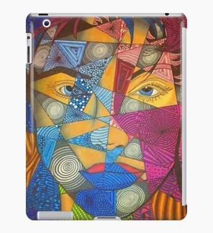 Complex Girl iPad Case/Skin