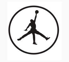 3 Legged Jordan T-Shirt