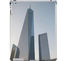 One World Trade Center - New York City iPad Case/Skin