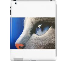 Bright Eyes.  iPad Case/Skin