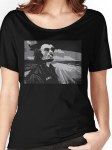 Kim Coates - Son of anarchy Women's Relaxed Fit T-Shirt