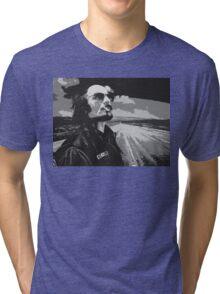 Kim Coates - Son of anarchy Tri-blend T-Shirt