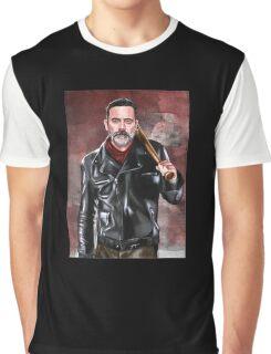 negan Graphic T-Shirt