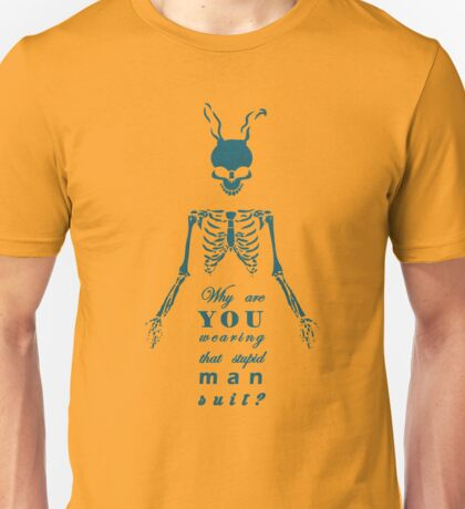 Donnie Darko - Frank Unisex T-Shirt
