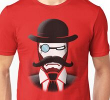 Iron Gentleman Unisex T-Shirt