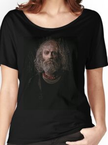 Z Nation - Doc portrait Women's Relaxed Fit T-Shirt