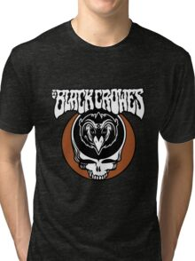 The Black Crowes Tri-blend T-Shirt
