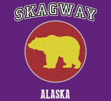 Skagway Bear by dejava