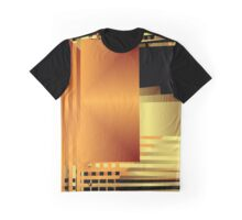 Gold Bars I Graphic T-Shirt
