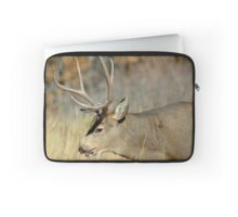 Fall Stag  Laptop Sleeve