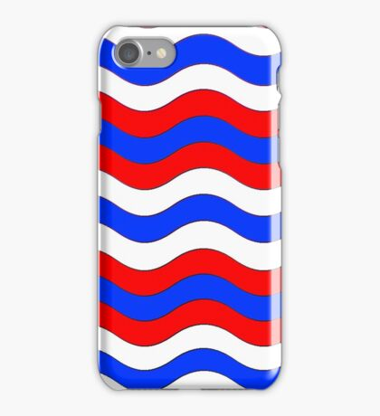 Iskybibblle Boutique Patterns   Flag iPhone Case/Skin