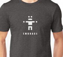 Pixel Embrace Unisex T-Shirt