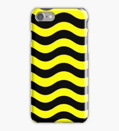 Iskybibblle Boutique Patterns   Bumblebee iPhone Case/Skin