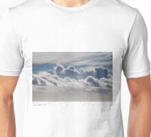 Cloud Over Sea Unisex T-Shirt