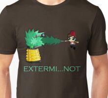 Extermi-not Powerpuff Eleventh Doctor Unisex T-Shirt