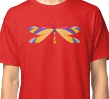 Colorful Dragonfly  Classic T-Shirt