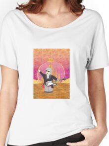 12th Doctor on Gallifrey Women's Relaxed Fit T-Shirt