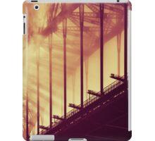 Rays of Colour - Warm Embrace iPad Case/Skin