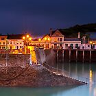 Ilfracombe Harbour by David-J