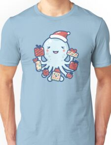 The Gift Giver Unisex T-Shirt