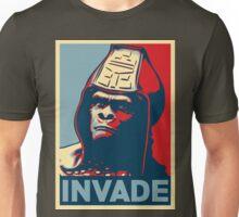 URSUS INVADE Unisex T-Shirt