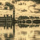 Houses of Parliament by Scott Anderson